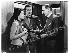 Publicity Photo For Hitchcock's 'THE LADY VANISHES' - Redgrave, Lockwood, Lukas