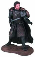 Game of Thrones Officially Licensed Robb Stark Sculpted Painted Figure