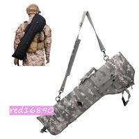 "22"" Foldabel Rifle Gun Carry Case Bag Backpack Military bag F Hunting  57X19cm"