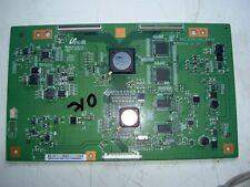 T-Con Board Samsung FRC_TCON_CMO_80PIN