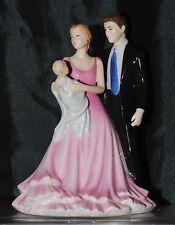 Royal Doulton Pretty Ladies Christening Time Figurine Hn5162