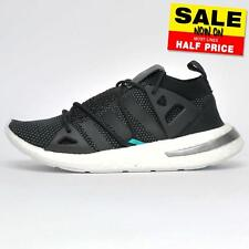 Adidas Originals Arkyn Womens Boost Running Shoes Fitness Gym Trainers Black