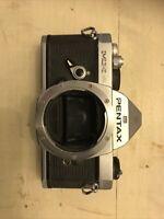 Asahi Pentax MX 35mm SLR camera body, PK lens mount