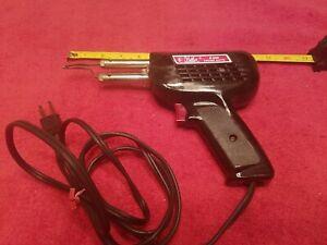 WELLER D-550 SOLDERING GUN 240/325 WATTS VTG USA