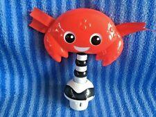 Baby Einstein Rhythm of the Reef Exersaucer Crab Toy Replacement Part