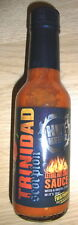 Hot-Headz! Trinidad Scorpion Hot Chilli Pepper Sauce *VERY Hot*   *Brand New*
