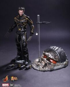 Hot toys wolverine X-Men the Last Stand