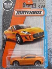 Voitures miniatures Matchbox pour Jaguar