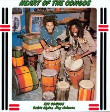 The Congos - Heart of the Congos [New Vinyl]