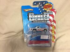 Hot Wheels Diecast Connect Cars 50 States Pennsylvania '57 Thunderbird #2 2008