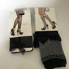 NWT 2 Pairs of Jessica Simpson Socks