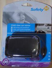 Safety 1st Bambino Vista Specchio-Facile da installare, controllare i bambini durante la guida