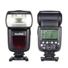 Godox V860II F VING TTL Li-ion Battery Camera Flash Speedlite HSS 2.4G Wireless