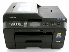 Brother Colour All-in-One Printer