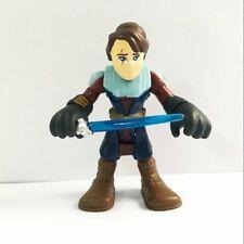 "Playskool Heroes Jedi Force Star Wars Anakin Skywalker 2.5"" action figure"