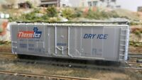 AHM IHC Rocco HO Therm Ice 40' Plug Door Boxcar, Upgraded,Exc