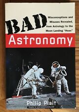 Bad Astronomy by Philip Plait US 2002 PB