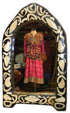 36x22 cm Luxus orient wandspiegel aus Marokko spiegel mirror 1001 Nacht Nr-10