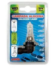 Lampada alogena 12V HB3 9005 60W P20d 1PZ D/Blister COD.58275