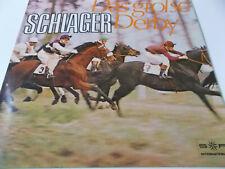 46364 - DAS GROSSE SCHLAGER-DERBY - S*R VINYL LP (SIW DUNJA MARY NINA LIZELL)