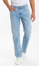 Cross Jeans Antonio W 32 L 30 Stretch Relaxed Fit E161 Light Blue crincle 2.Wahl