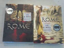 Rome season 1 & 2 DVD...sealed...new