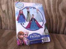 """New! Simplicity 11 1/2"""" Barbie Doll Frozen Clothes Pattern #1234"""