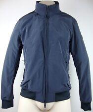 ARMANI JEANS Jacket Übergangsjacke Herrenjacke Jacke Blouson Gr.52 NEU + ETIKETT