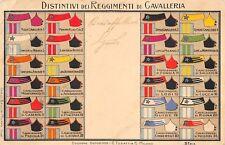 C6659) MOSTRINE DEI REGGIMENTI DI CAVALLERIA.