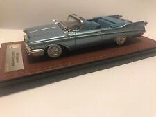 1960 Crown Imperial conv 1/43 GLM resin n Neo Brooklin Moonstone Blue Ltd 60