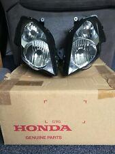 Honda VFR800 2002 - 2013 VTEC Headlights