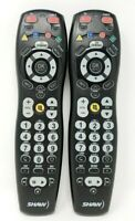 X2 Shaw Universal Remote Control 2020B0-B1 Tested & Working