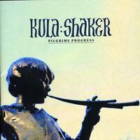Kula Shaker - Pilgrims Progress [CD]