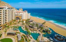 *Master Suite* Cabo San Lucas *3 resort option* One Week