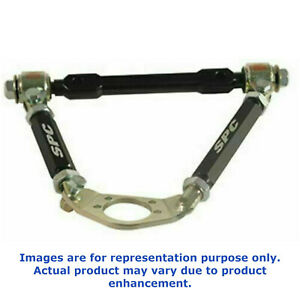 SPC 94332 2nd Gen Adjustable Upper Control Arm For 1994-2004 GMC Chevy G Body