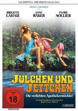 JULCHEN & und JETTCHEN Die verliebten Apothekerstöchter BRIGITTE LAHAIE DVD Neu