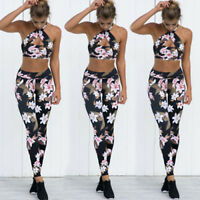 Fashion Women Sports Gym Yoga Running Fitness Leggings Pants Athletic Trousers