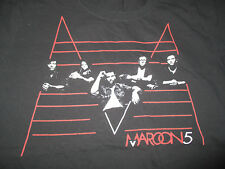 2011 Maroon 5 Concert Tour (Med) T-Shirt