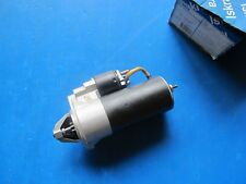 Starter Iskra For Ford Escort III And IV,Fiesta II And III, Orion 1.6 D,1.8 D