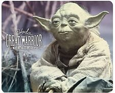 Star Wars Yoda Great Warrior Computer Mauspad (Aby )