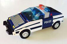 Inspector Gadget Car Gadgetmobile 1983 Bandai diecast Transformers Galoob Figure