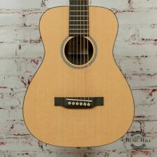 Martin LXML Little Martin Acoustic Guitar Left-Handed Natural x7801