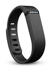 Fitbit FLEX Large Wristband Wireless Tracker Activity Sleep BLACK FB401BS