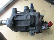 toyota rav4 2.0 d4d Diesel Fuel Pump 2001 - 2005 22100-27010