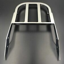 Motocycle Chrome Sissy Bar Luggage Rack For 02-05 Honda VTX 1300C 1800C 1800F