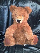 1980 Dakin Pillow Pet Large Bear Stuffed Animal Plush Toy