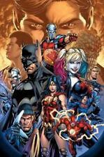Justice League vs. Suicide Squad (Justice League of America) (Jla (Justice Leagu