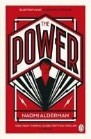 The Power by Naomi Alderman (author)