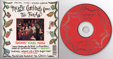 Merry Christmas from the Family special live ltd. ed. Robert Earl Keen CD single
