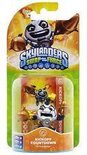 Skylanders SWAP FORCE >>KICKOFF COUNTDOWN<< *Limited Edition* Figur - NEU & OVP